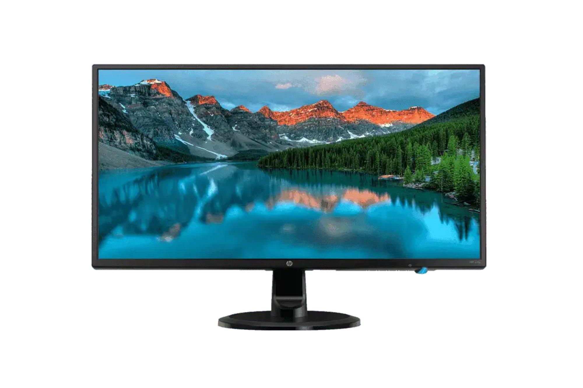 """Display HP 24Y 23.8"""" FHD (2YV10AA) HDMI VGA IPS LED"""