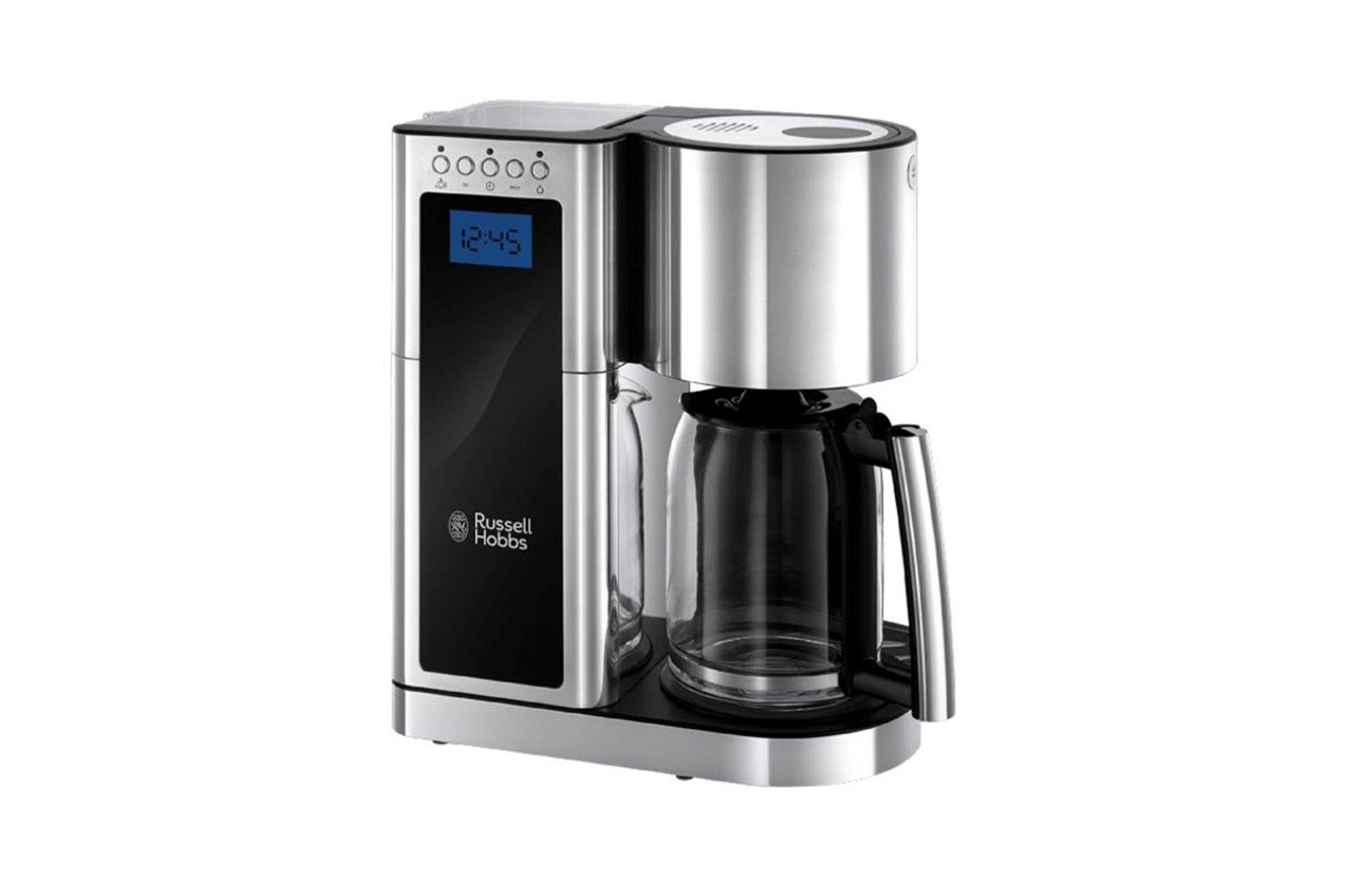 Filter coffee machine Russell Hobbs Elegance 23370-56