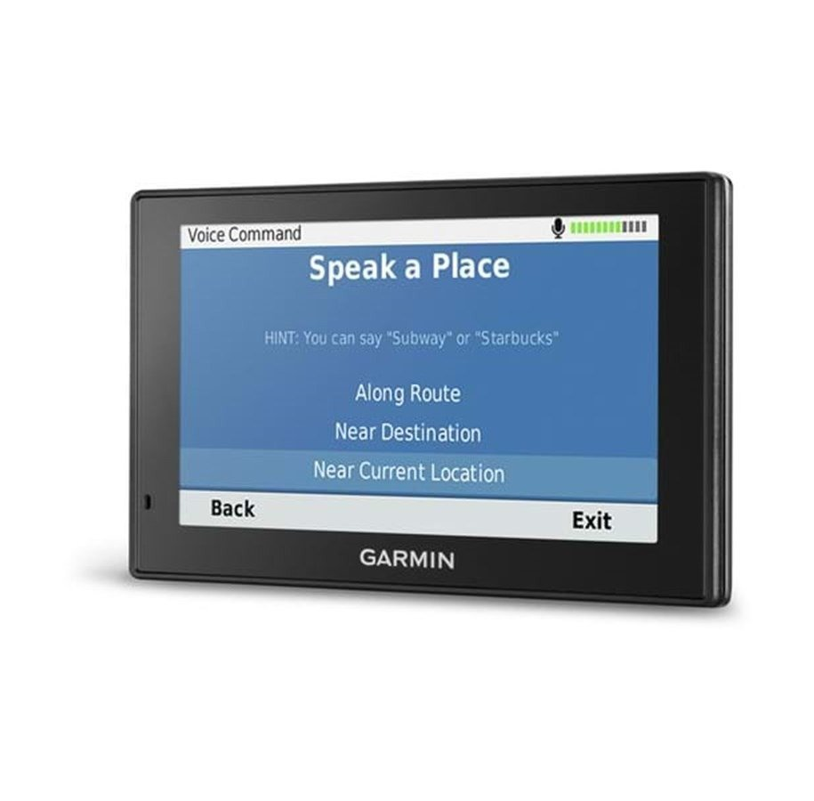 """Garmin DriveSmart 51 LMT-D 5"""" Europe Car Navigation 010-01680-13"""