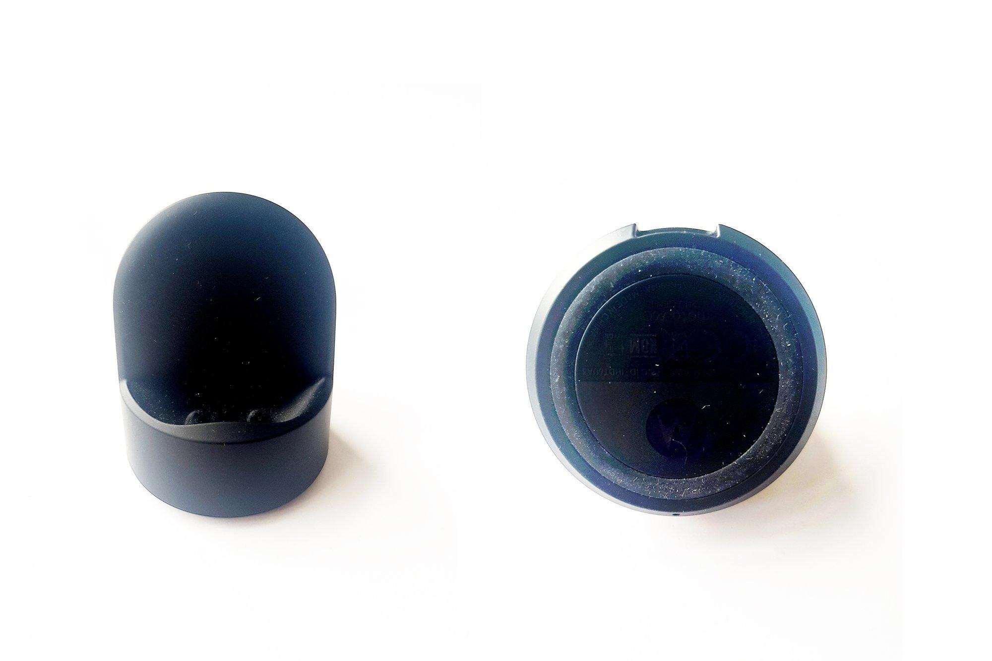 Genuine Motorola Moto 360 (2nd gen)SPN5904A Wireless Charging Dock