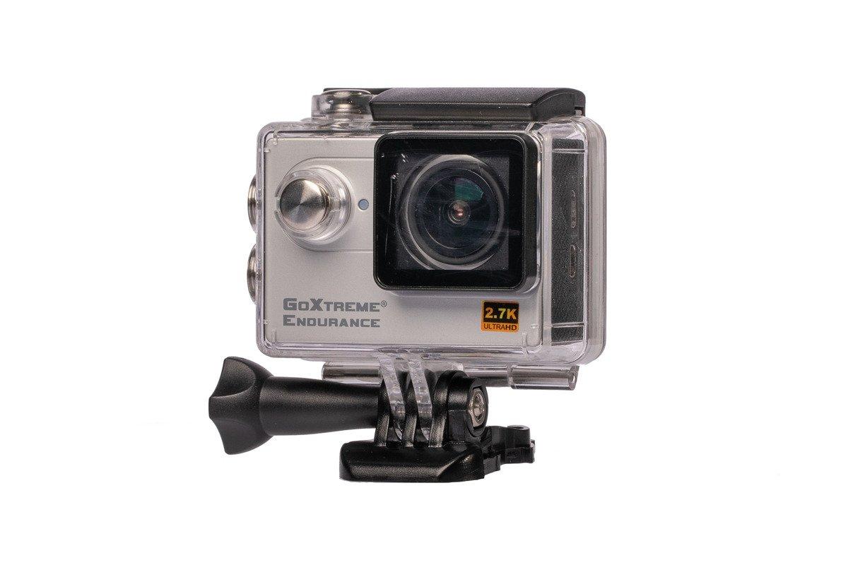 GoXtreme Endurance Action Camera 2.7K WiFi Grade C