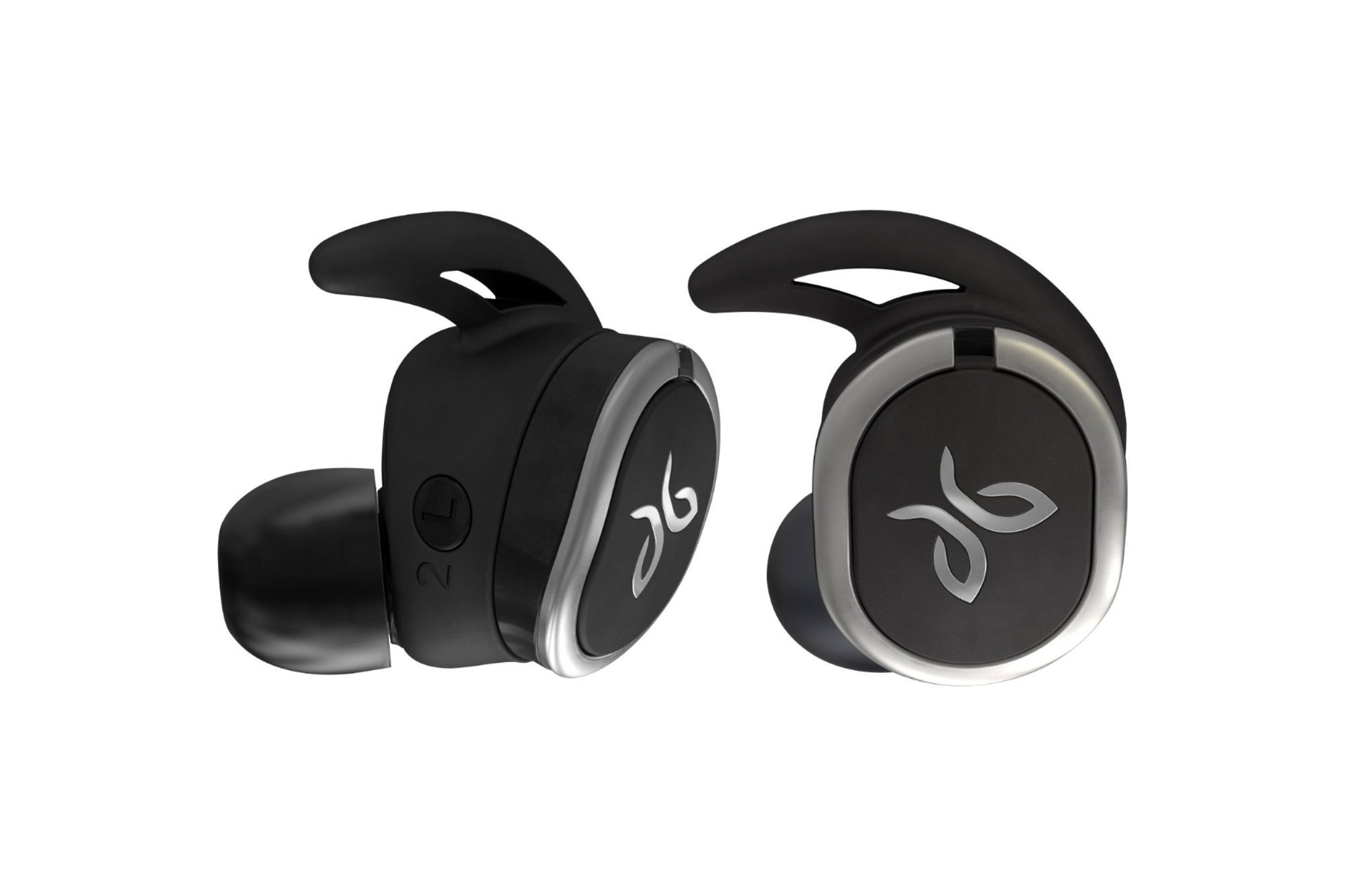 Jaybird Run True Wireless Sport Headphones Black