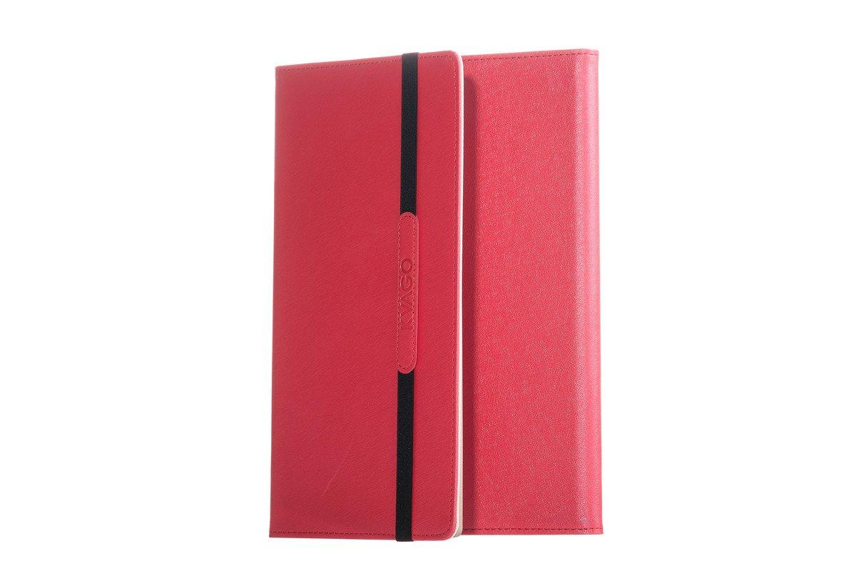 KVAGO IPad Pro 9.7 Case Red