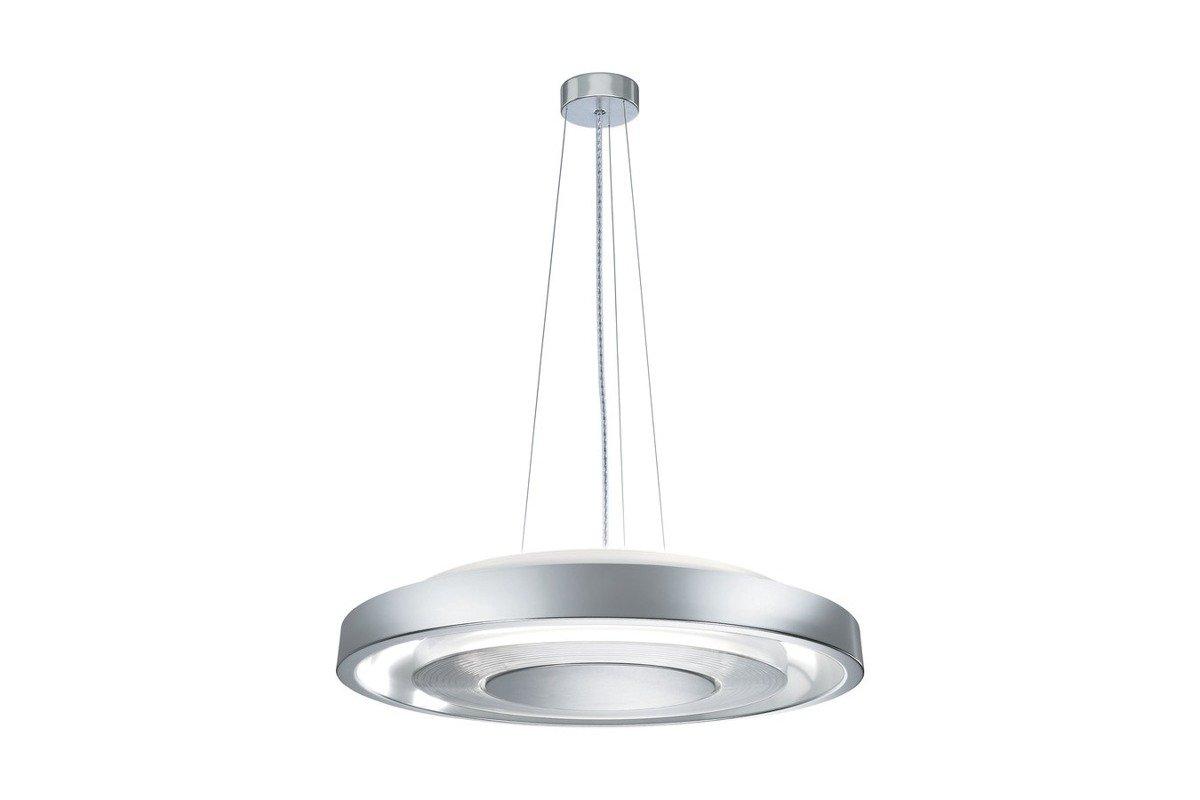 Luminaire Lamp Philips Rotaris TPS740 TL5C60W / 830 HFP P SM3 IP ALU