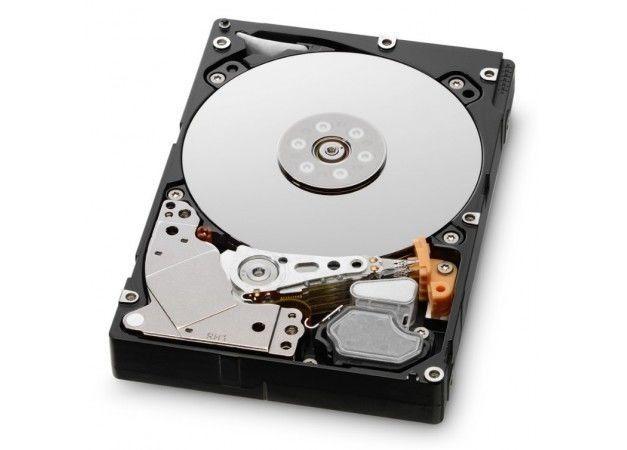 New HGST Ultrastar C10K1800 HDD 2.5'' 300GB 10520 RPM SAS 12Gb/s 128MB 512N ISE