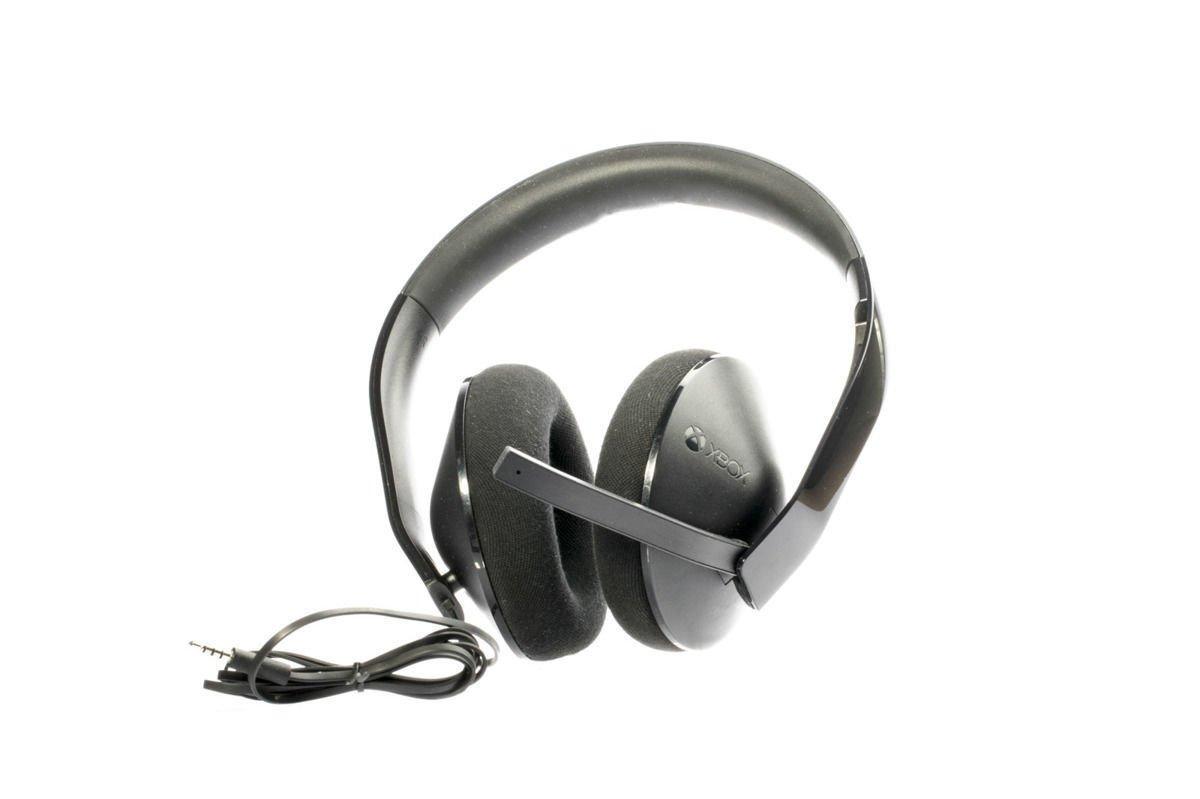 Original Microsoft Xbox One Stereo Headset