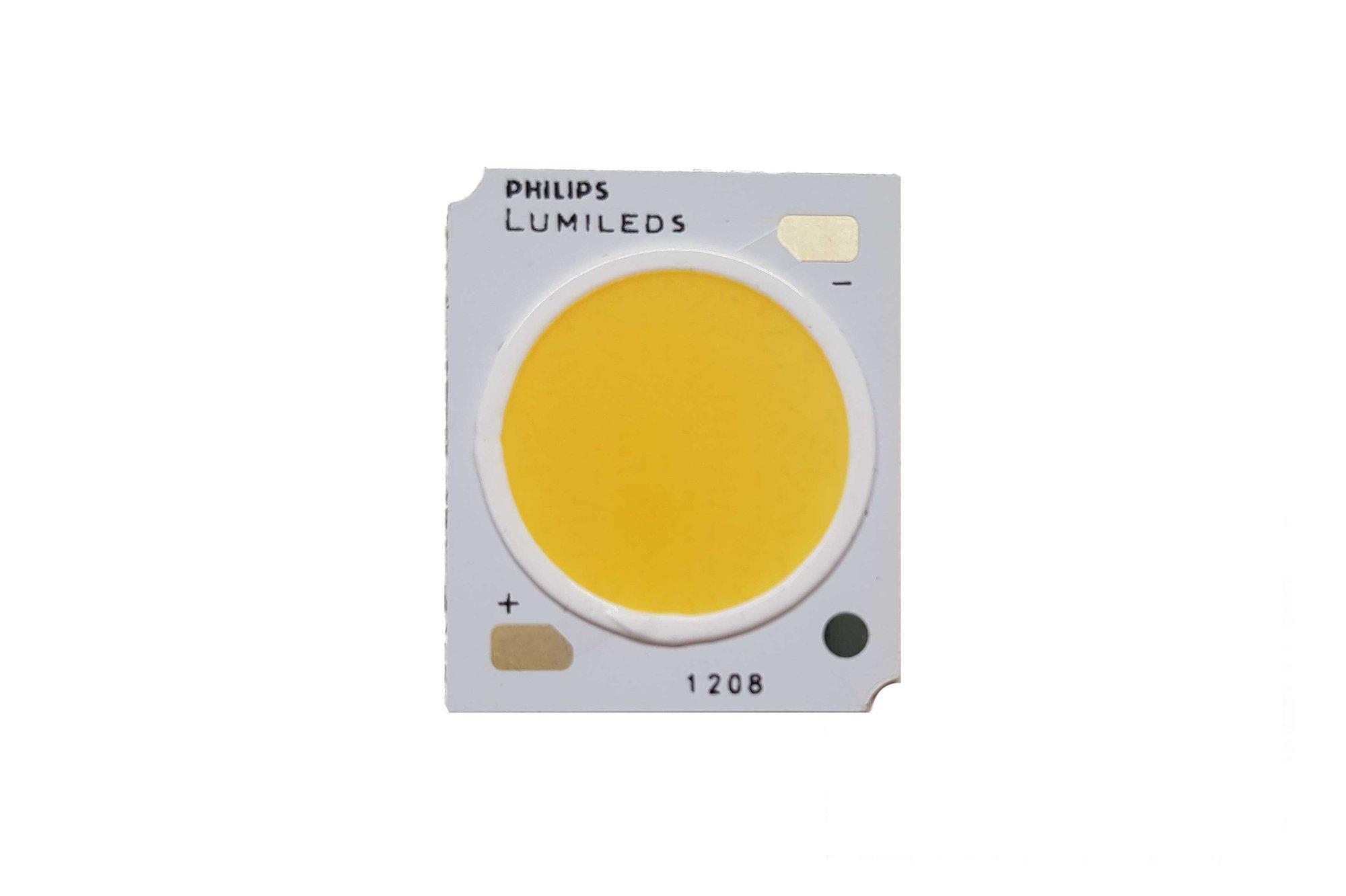 Philips LUMILEDS CoB High Power LED Emitter Neutral White 4000K LHC1-4080-1208