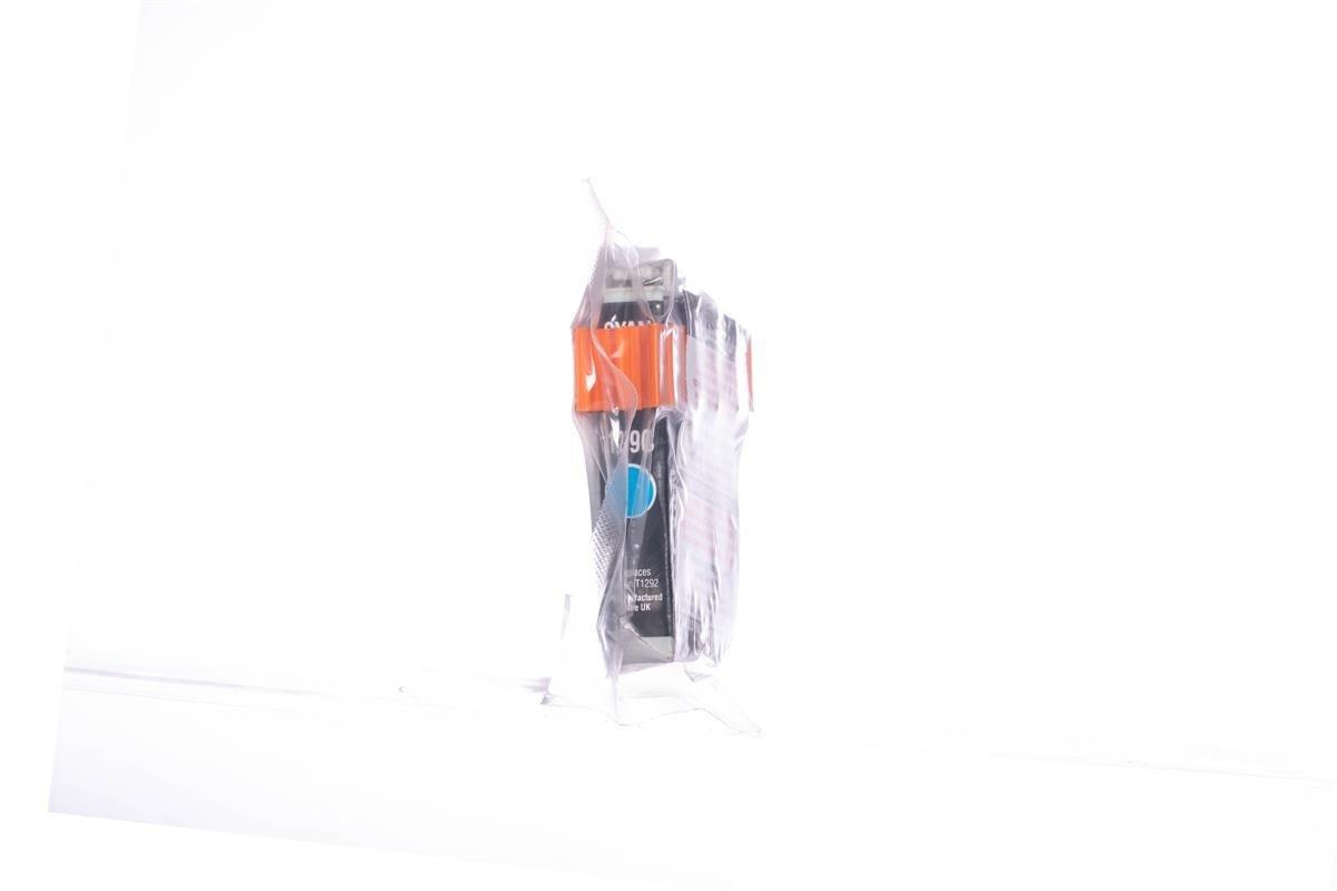 Remanufactured Ink cartridge Tesco Epson T1292 Cyan
