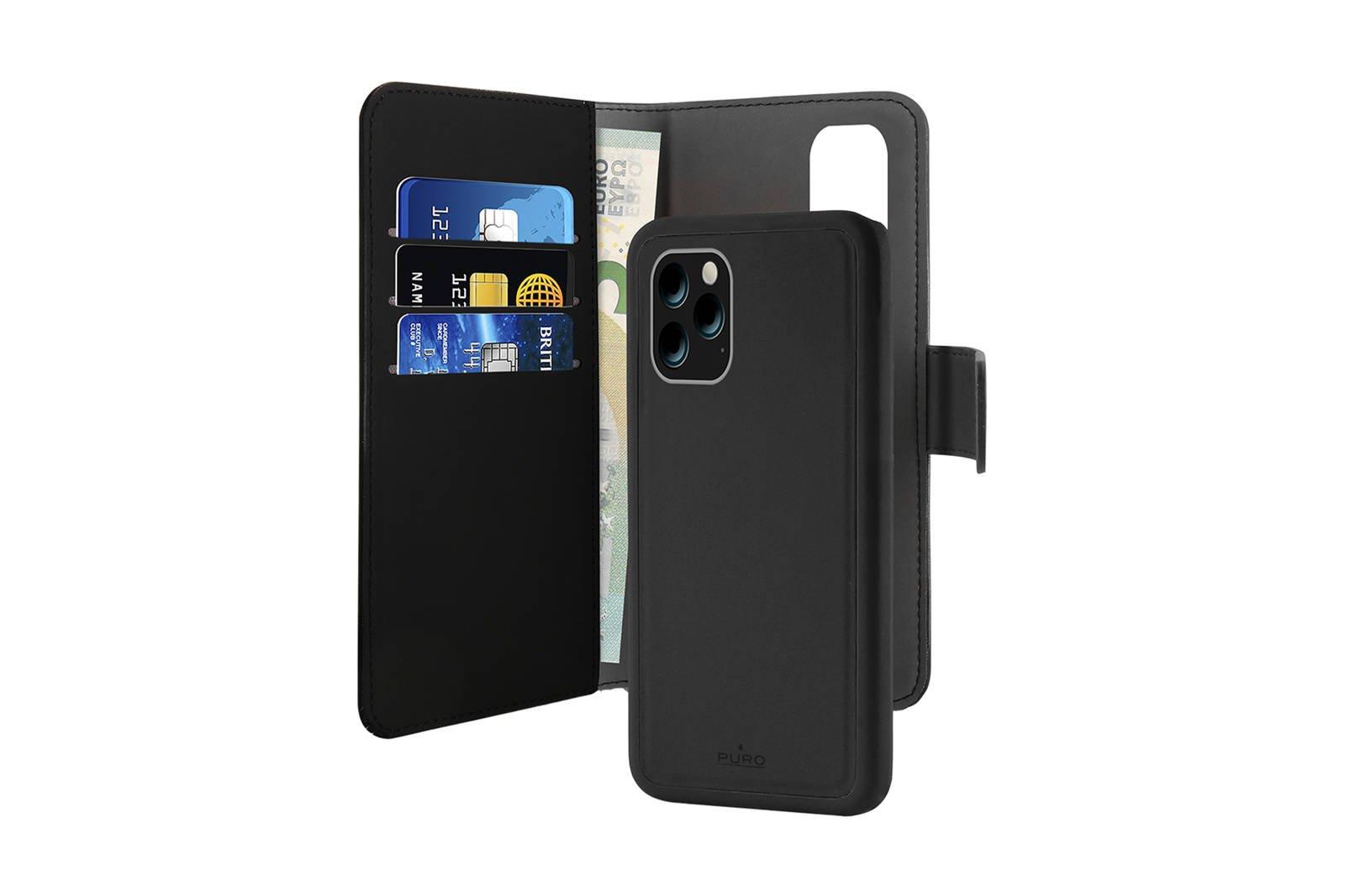 2in1 case PURO Wallet Detachable Apple iPhone 11