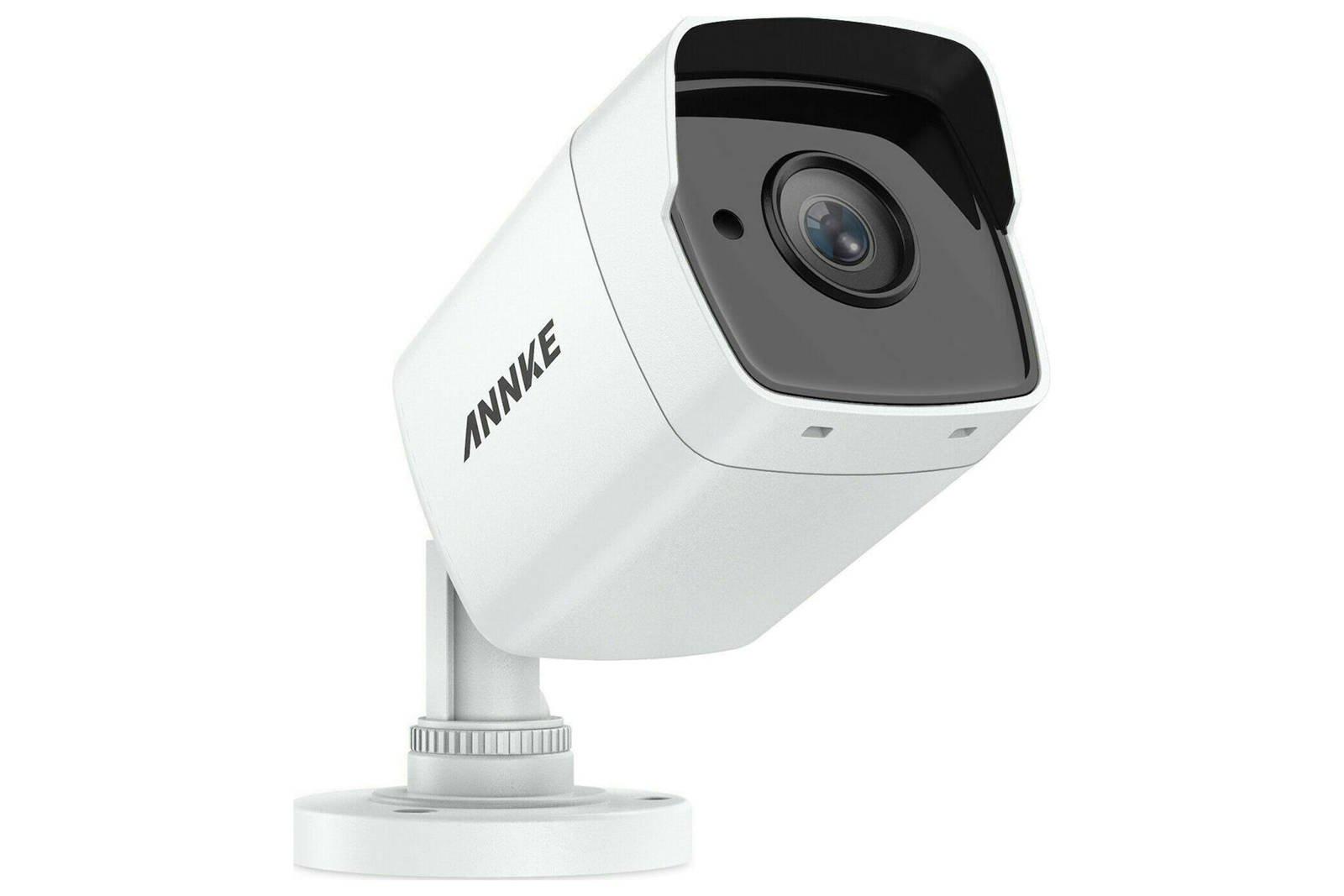 Annke CR1BS 5MP Ultra HD Surveillance Camera BNC-HD