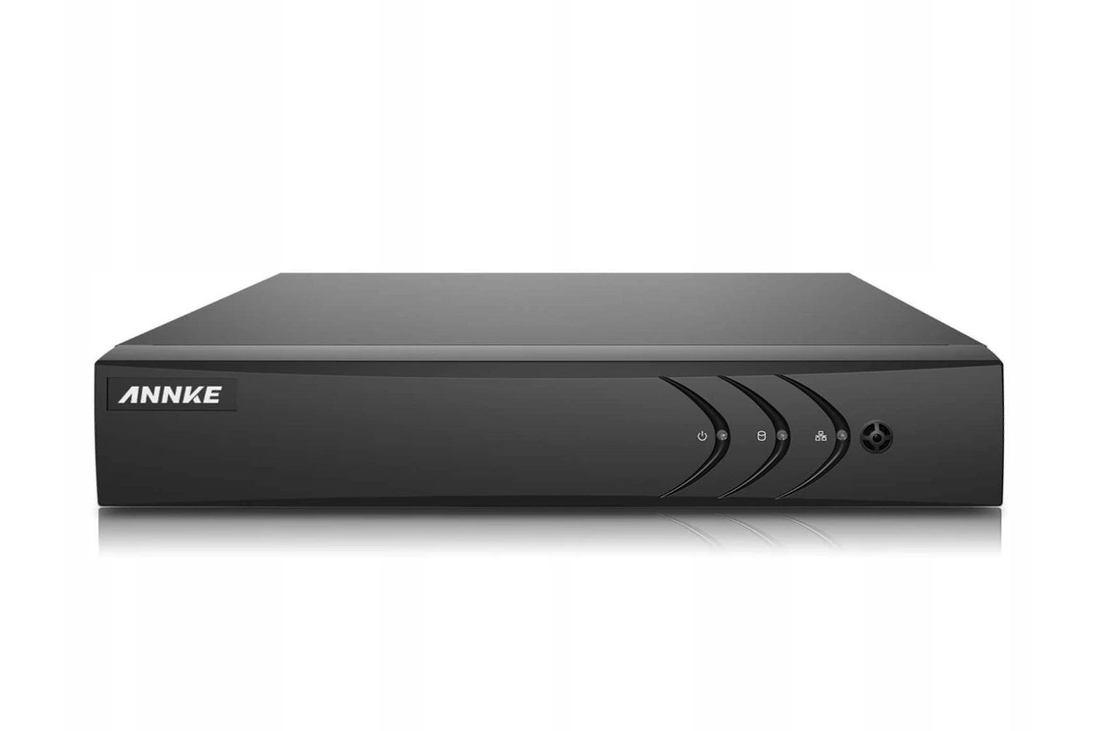 Annke DN41R 1TB 4CH HD-BNC Analog DVR Recorder