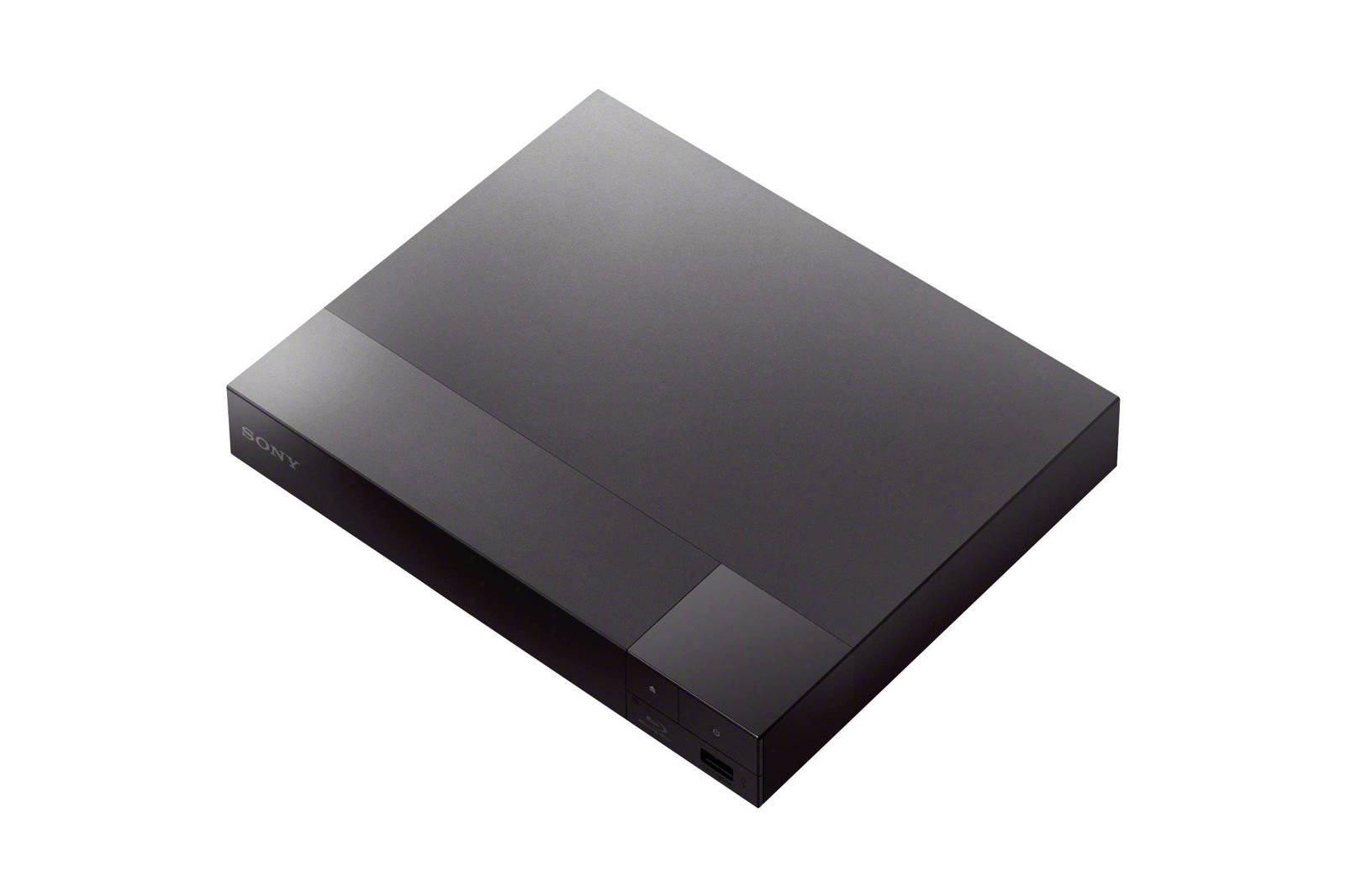 Blu-ray DVD Player Sony BDP-S1700 FullHD