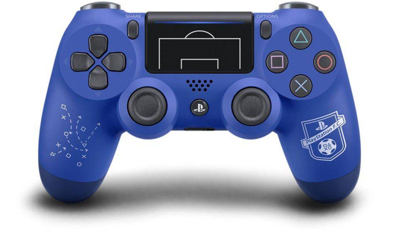 Controller Gamepad Playstation 4 PS4 v2 Playstation FC