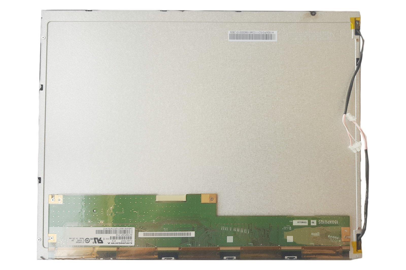 Display Panel Screen CPT 15' CLAA150XP-01Q 1024 x 768