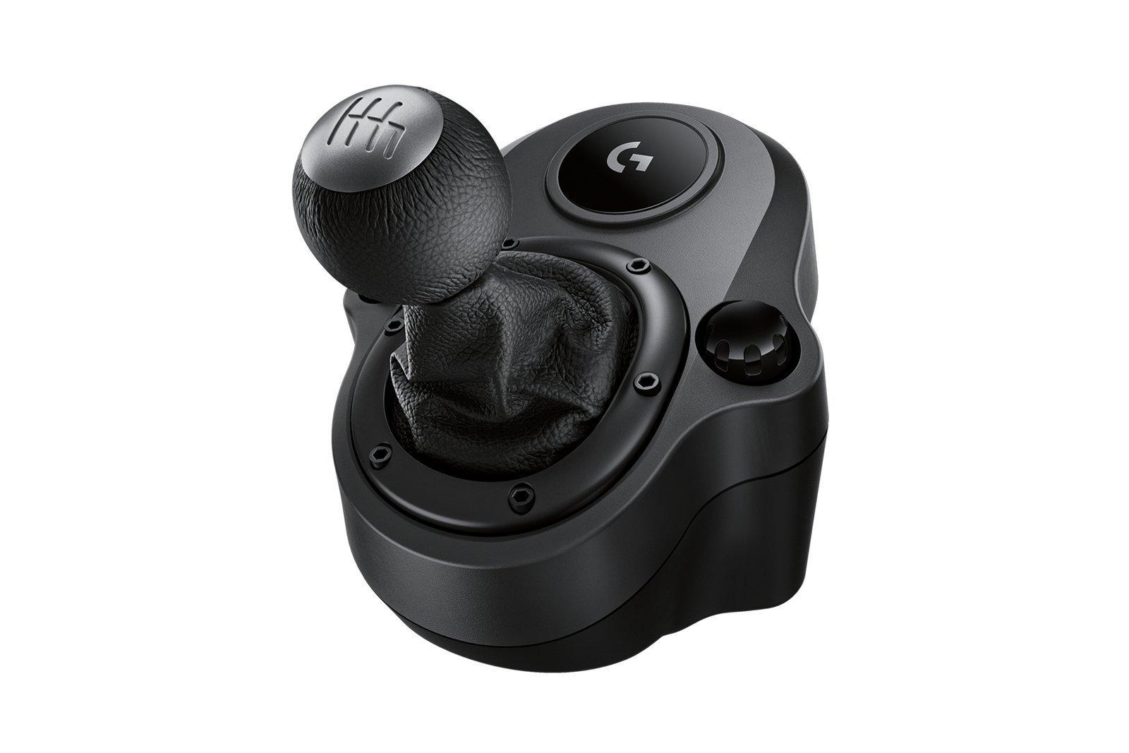 Gearbox module Logitech Driving Shifter G29 G920