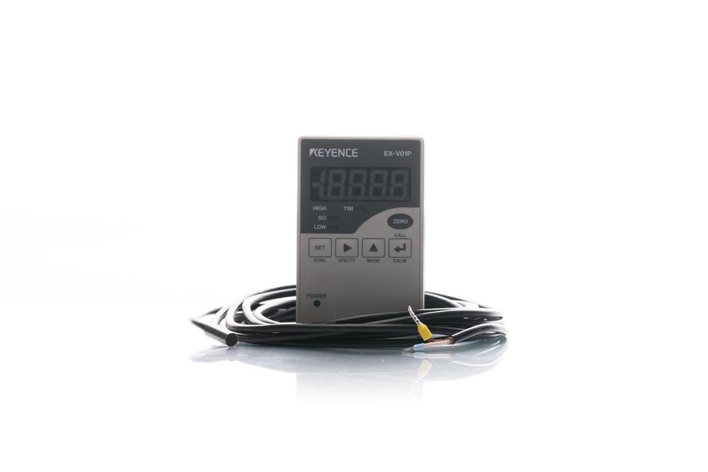 Keyence Amplifier Unit PNP and Sensor Head EX-V01P / EX-305V