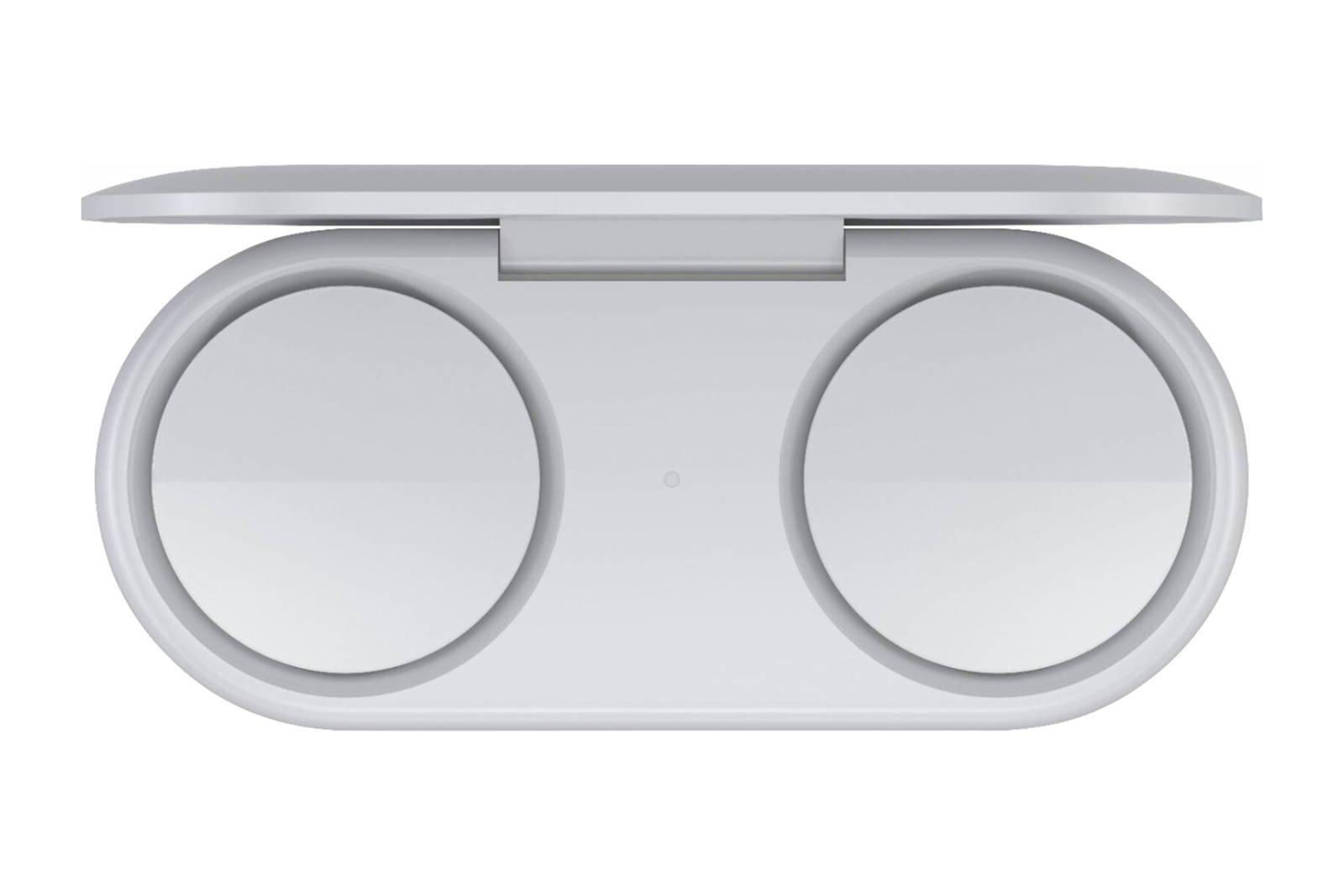 Microsoft Surface Earbuds Wireless Glacier
