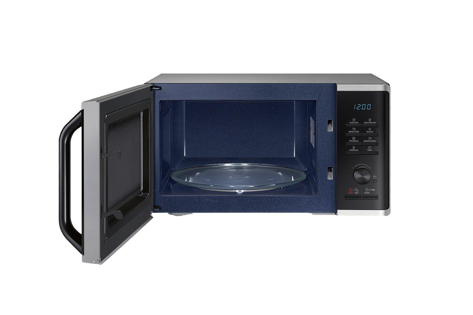 Microwave Samsung MS23K3515AS 23l 800W