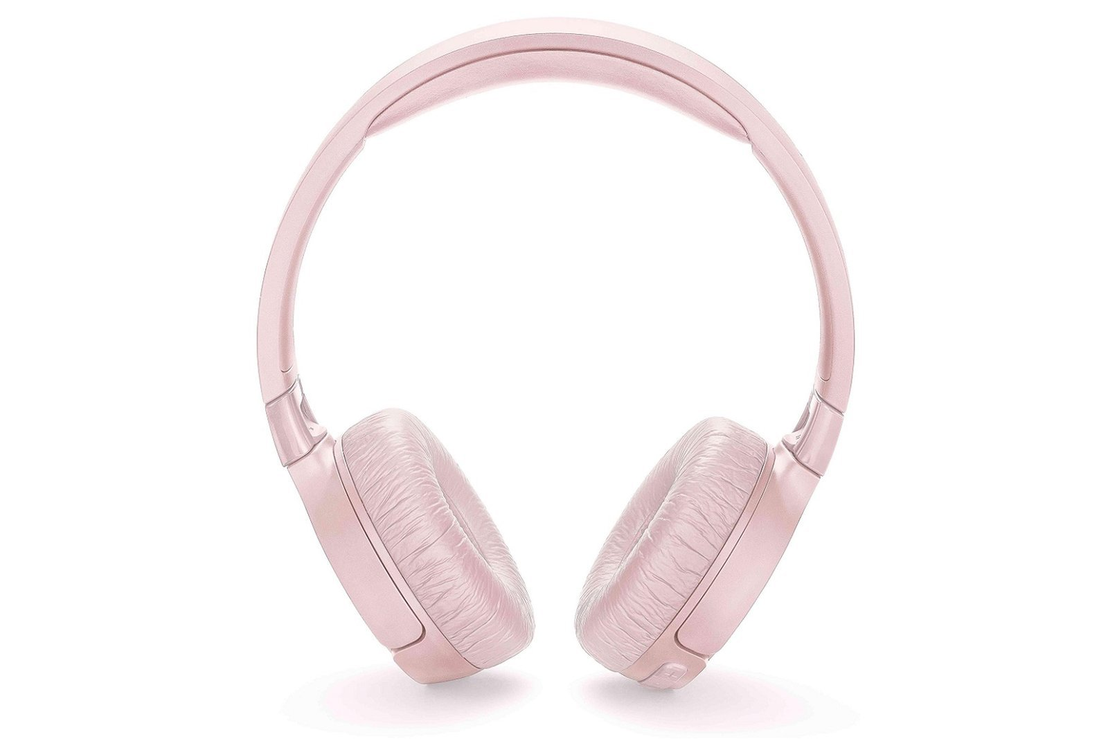New Wireless Over-ear Noise-cancelling Headphones JBL 600BTNC TUNE600BTNC Pink