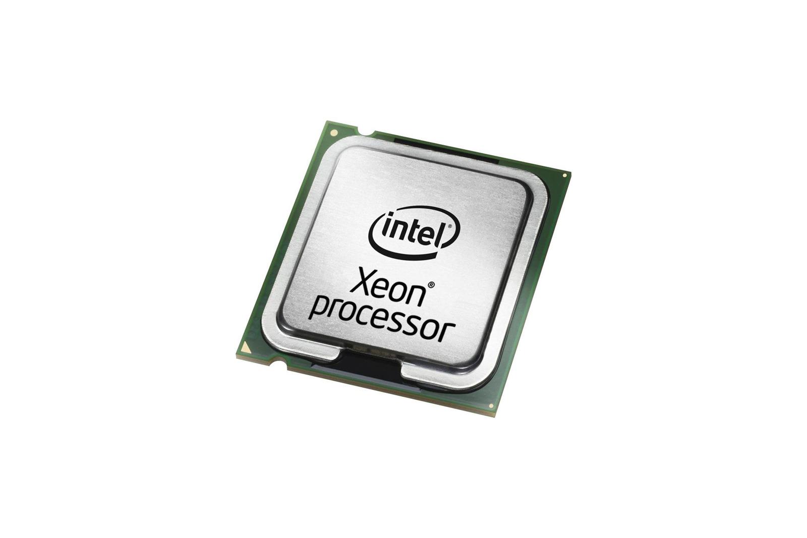 Processor Intel Xeon E5640 2.66GHz 12MB FCLGA1366