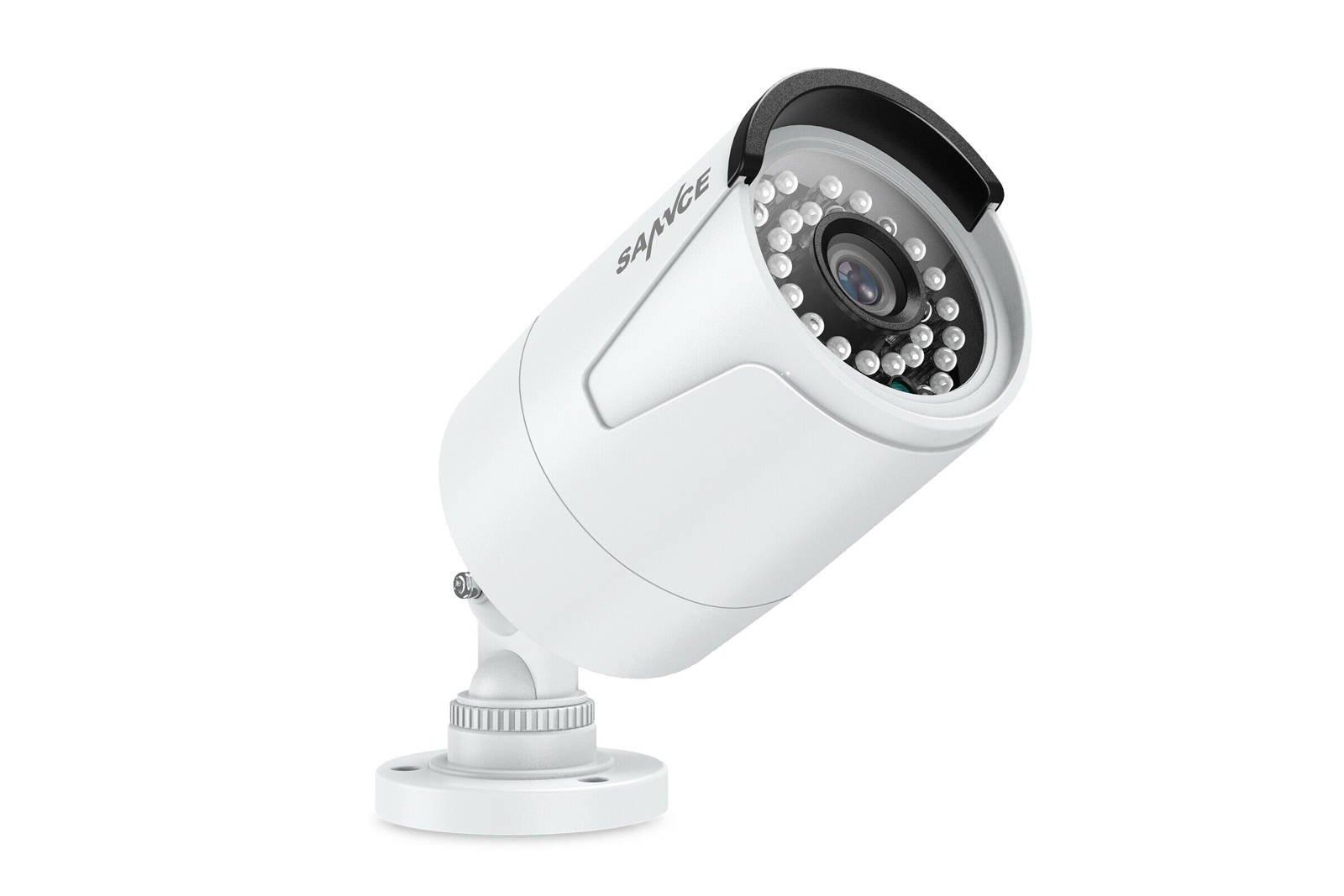 Sannce I61BE 2MP 1/2.9' CMOS IP66 H.264+ 36 IR LED Camera