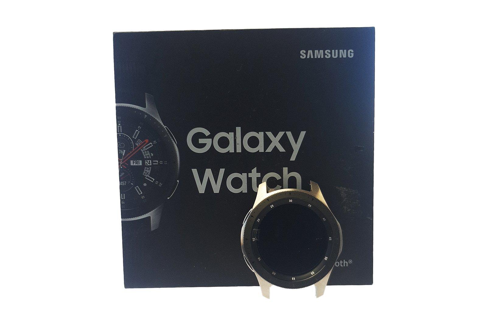 Smartwatch Samsung Galaxy Watch SM-R800 Black