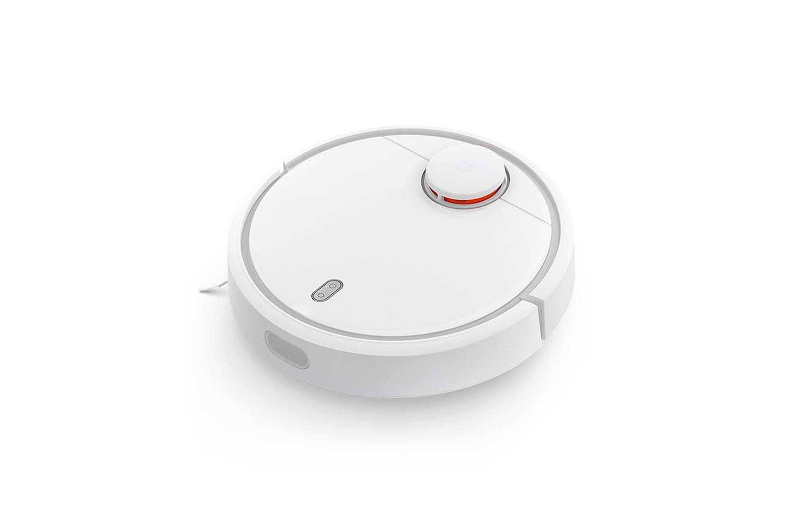 Vacuuming Robot Xiaomi Mi Robot Vacuum Cleaner Mi White SDJQR02RR