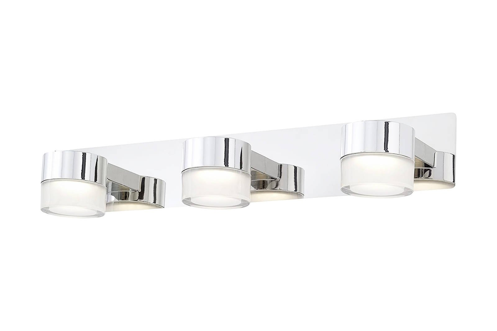 Wall lamp above the mirror Briloner 2247-038 15W LED